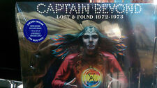CAPTAIN BEYOND - LOST & FOUND 1972-1973 LP Blue Icarus Astral Lady Stoner Rock
