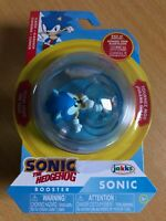 SONIC THE HEDGEHOG 2 INCH SONIC SPHERE ACTION FIGURE WAVE 1 JAKKS