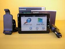 Garmin Nuvi 3590LMT Portable GPS Navigator