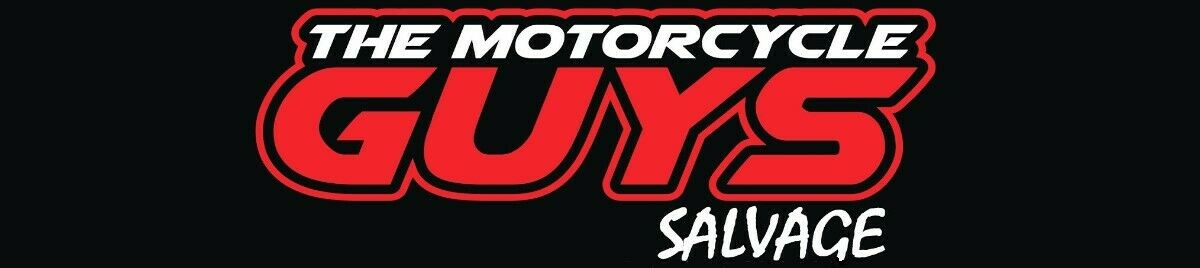 MOTORCYCLE GUYS