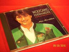 Wolfgang Edenharder - Mein Herzblut