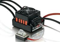 Hobbywing QUICRUN 60A WP 10BL60 SL Brushless ESC 1/10 1:10 RC On Road Drift Car