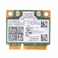 For IBM Lenovo Thinkpad N Card Wireless Fru 04W3815 Intel 7260HMW-BN 20200412