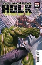 IMMORTAL HULK #27 MARVEL COMICS