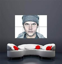 AVICII PERFORMANCE DJ DANCE MUSIC ELECTRONIC JOE GAZZOLA GIANT ART POSTER OZ117
