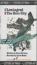 CITIES AT WAR LENINGRAD THE HERO CITY VHS VIDEO