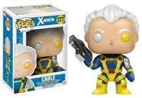 Funko - POP Marvel: X-Men - Cable #177 Vinyl Action Figure New In Box