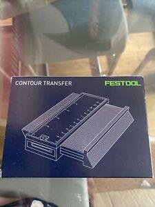 Festool Contour Transfer