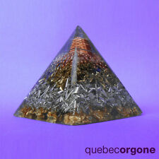 Special Lemurian Pyramid Orgone Generator Orgonite  -- Get the real deal!