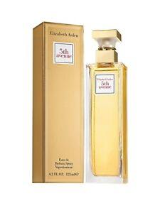 ELIZABETH ARDEN 5th Avenue EDP 125mL Perfume Fragrance for Women