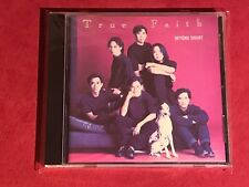 TRUE FAITH Beyond Doubt 1994 Original OPM Philippines CD Octo Arts RARE PINOY