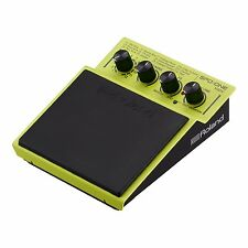 ROLAND SPD-1K SPD ONE KICK Percussion Synthesizer Pad NEW FREE EMS SHIPPING
