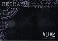ALIAS SEASON 3 BOX LOADER CARD BL3