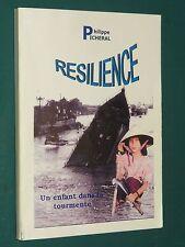 WWII Résilience un enfant dans la tourmente Philippe PICHERAL Dédicace à M JENNY
