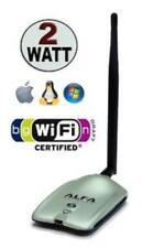 2000mw Alfa Awus036nh 802.11n Wireless Usb
