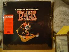 """BYRDS Another Dimension 2x10""""/1966 Fifth Dimension Sessions/Folk-Psych Rock/NEW!"""