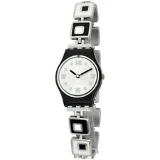 Swatch Originals Chessboard Ladies Watch LB160G