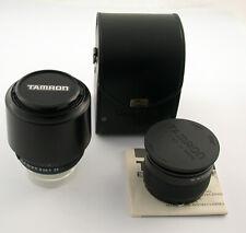 TAMRON SP 2,5/90 F2,5 2,5 90 90mm 52BB Macro Makro Adaptall-2 premium like new