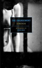 The Engagement (New York Review Books Classics), Simenon, Georges
