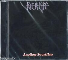 FUCK OFF CD Another..Rare Spanish Thrash 1988-KTULU-NOPRESION-LEGION-ADN-CROM