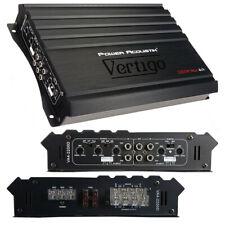 Power Acoustik Va4-2200D Vertigo Series 4 Channel Amplifier 2200W Max