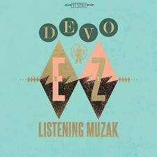 Devo - EZ Listening Muzak [New CD]