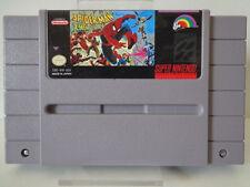 SNES Spiel - Spider-Man X-Men Arcade´s Revenge (NTSC-US Import) (Modul) 10635025