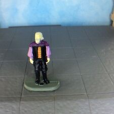 Star Wars Micro Machines SIO BIBBLE Episode One Galoob Naboo Governor E25