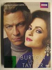 BURTON UND TAYLOR - DVD - OVP - DVD IN SCHUBER