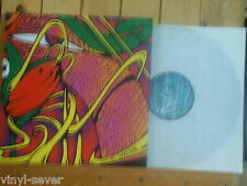 TRIP HILL Shoestring LP italian neo garage psych jewel MINT unplayed 1 of 500