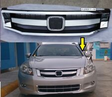 For Honda Accord 2008 - 2010 MODULO JDM STYLE FRONT GRILLE GRILL