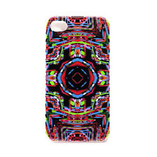 Hard Case For Apple iPhone 4 4S - Aztec Design 5