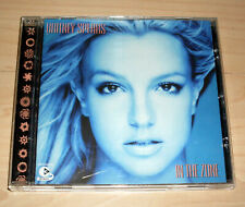 CD Album - Britney Spears - In the Zone : Toxic + ...