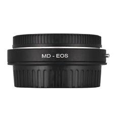 Minolta MD Lens to Canon EOS Camera Glass Adapter Rebel T6i T6 T5i T5 T4i T4 T3i