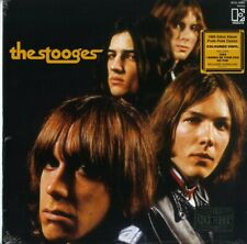 LP THE STOOGES THE STOOGES vinile colorato marrone