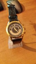 orologio uomo Animoo  bracciale pelle elegante stile retro' a5686