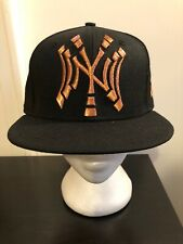 New York Yankees New Era 59FIFTY Fitted Hat Size 7 1/4