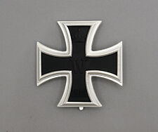 WW1 Vaulted Iron Cross 1st Class Reproduction