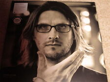 STEVEN WILSON - TRANSIENCE - NEW - DOUBLE LP RECORD