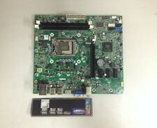 Dell Optiplex 390 Motherboard M5DCD Socket 1155 No RAM No CPU