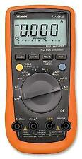 Tenma 72-10410 Digital Multimeter True RMS 6000 Count Auto/manual Rangi