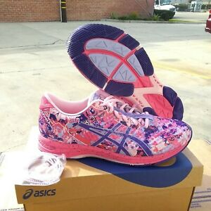 ASICS Femme Gel Noosa Trois 11 Chaussures Course Taille 10 US