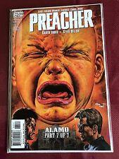 Preacher 65 2nd to last issue VF+ condition Vertigo Dc Comics TV Show