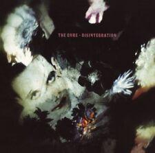 THE CURE - DISINTEGRATION   (180g Double LP Vinyl) sealed