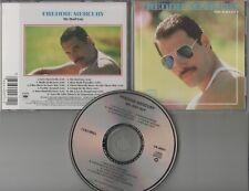 Freddie  Mercury  CD  MR.BAD GUY  ©  1985  CBS   CK40071