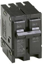 "25 Eaton Br230 30A Double Pole 2"" 120/240V Interchangeable Circuit Breakers"