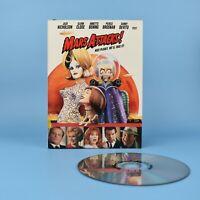 Mars Attacks! DVD - Attacks - Bilingual - GUARANTEED