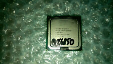 Intel Core 2 Extreme Processor QX6850 8M Cache, 3.00 GHz, 1333 MHz LGA775