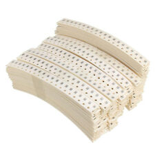 3400pcs 170 Value 0805 SMD Chip Resistor Assortment Kit Set (0R~10MR) 1/4W ±5%