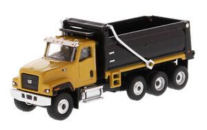 Die cast masters Cat CT681 Dump Truck Cat 1:87 85514